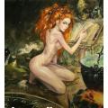 Энциклопедия магических заклинаний и ритуалов для достижения удачи в любви, деньгах, бизнесе